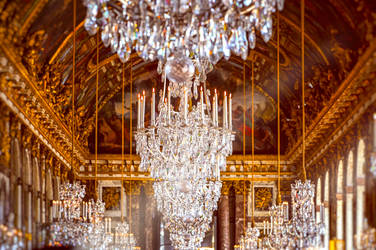 Versailles 2 by calimer00