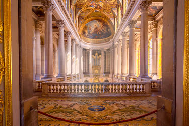 Versailles 6 by calimer00