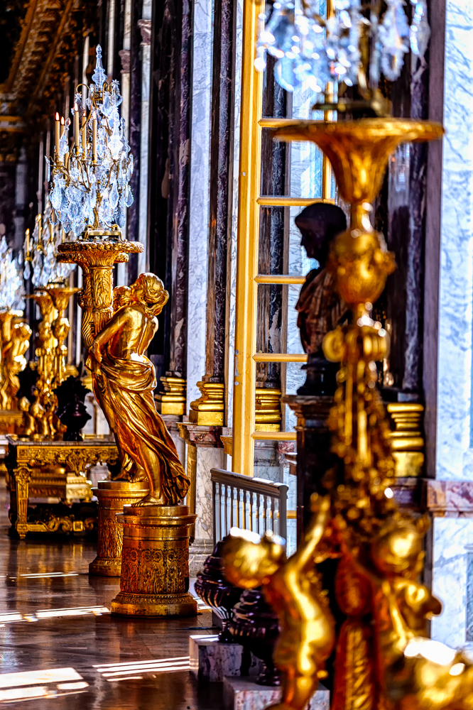 Versailles 7 by calimer00
