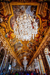 Versailles 9 by calimer00