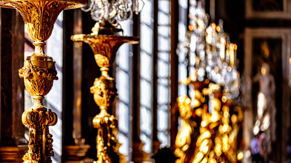 Versailles 11 by calimer00