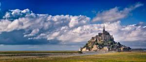 Le Mont-Saint-Michel 1