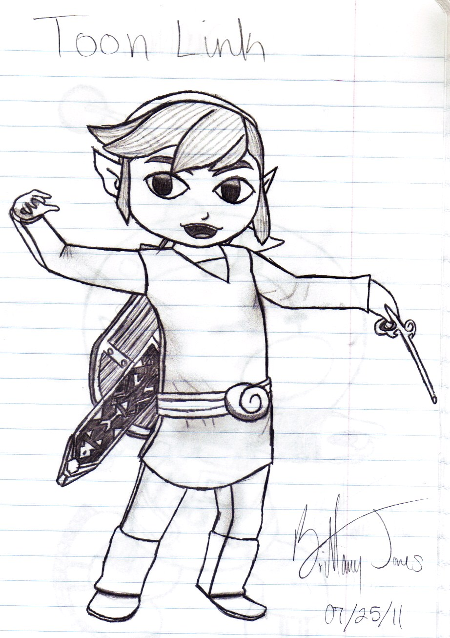 Stunning Super Smash Bros Coloring Pages Link Photos - Entry Level ...
