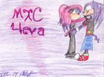 MXC 4eva wallpaper