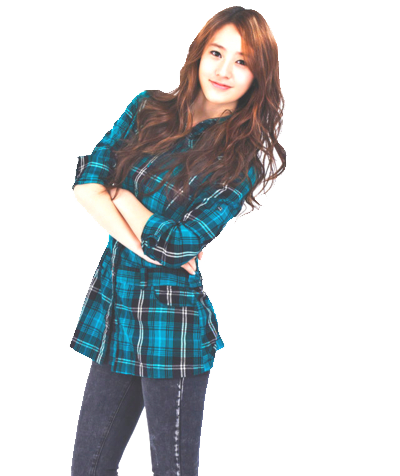 fx Krystal Jung png by SoneXOXO on DeviantArt