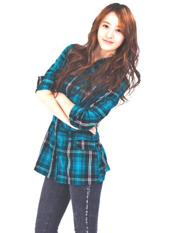 fx Krystal Jung png by SoneXOXO on DeviantArt