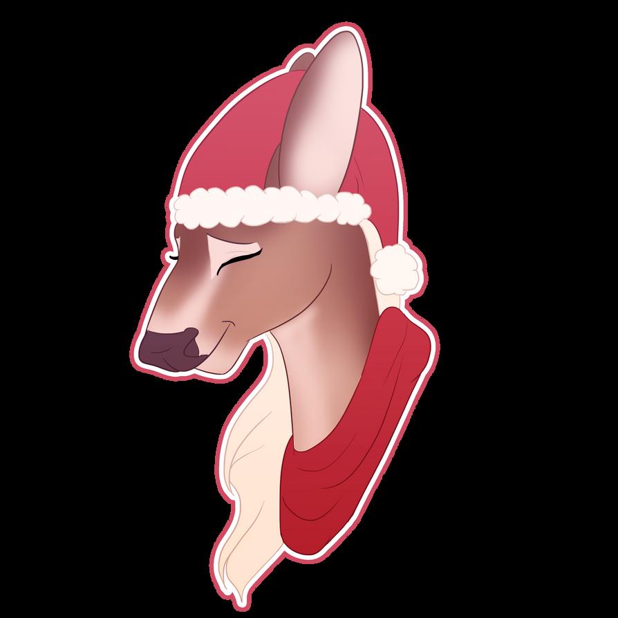 MERRY CHRISTMAS DARKCENTAUR FROM YOUR SECRET SANTA by Songbirds-Rhapsody