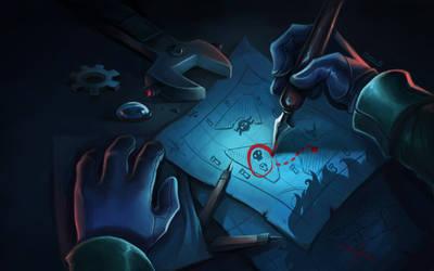 Heimer's Blueprints
