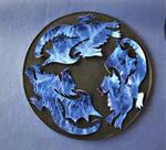 Blue dragon project