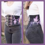 New Waist belt by MARIEKECREATION