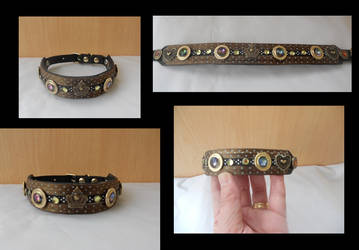 Royal Paws Collar by Fairykist