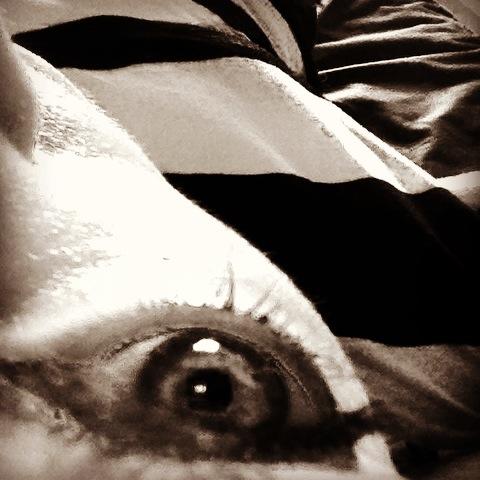 dead gaze by farpas