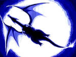 Moonlit Charizard