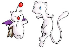 CQ - Kumog and Mew by MiyaYoshi