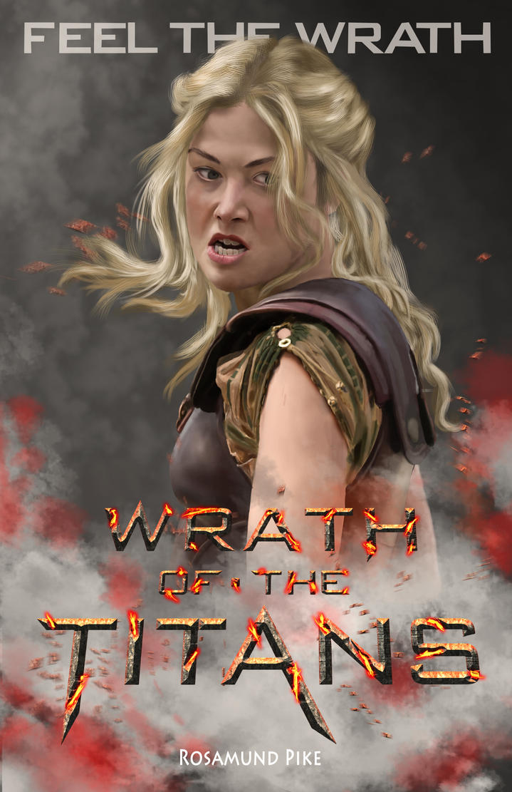 Wrath of titans 2 by Raito-kuN-7
