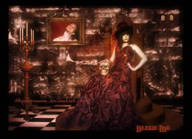 Bleed Me by Healersmoon
