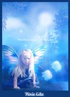 Pixie Lite I by Healersmoon