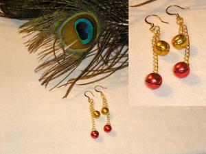 Jingle Jingle Bells Earrings