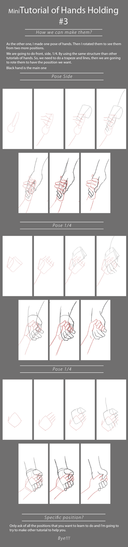 Mini Tutorial Hands Holding 3 by GonzaU