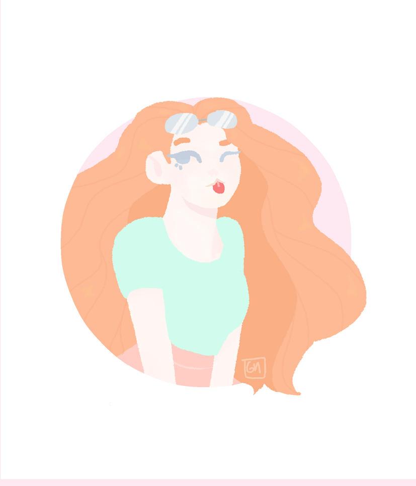 pium(? by GabyGabyN