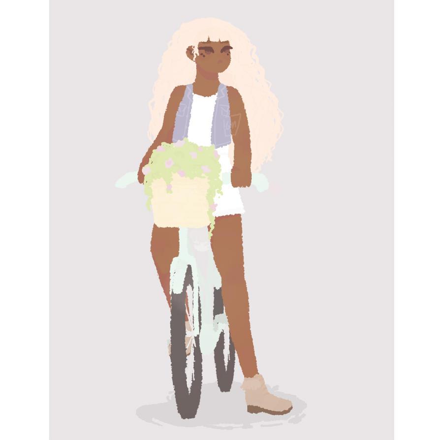 Bike by GabyGabyN