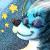 Dreamwolf Avatar by Dsurion