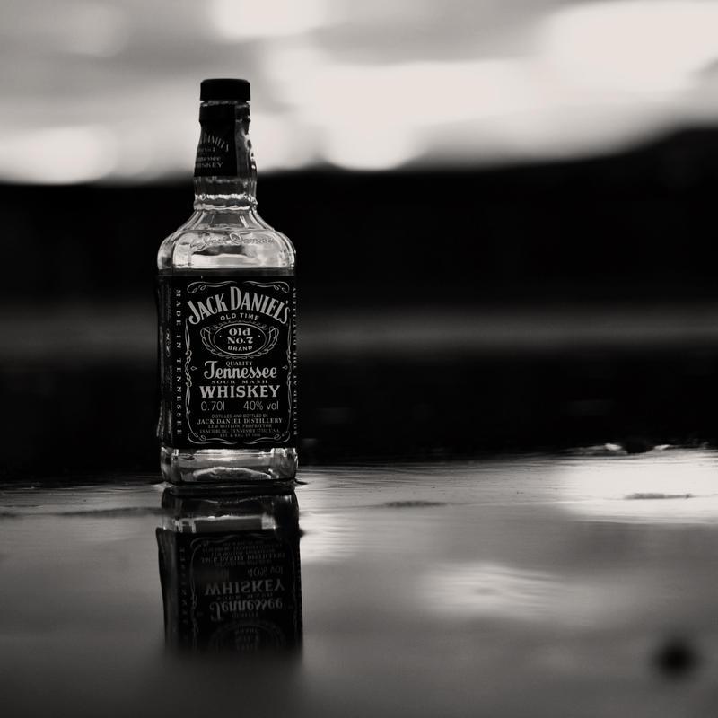 78  Old Jack by NikoWD - Jack Daniel's Fan Club