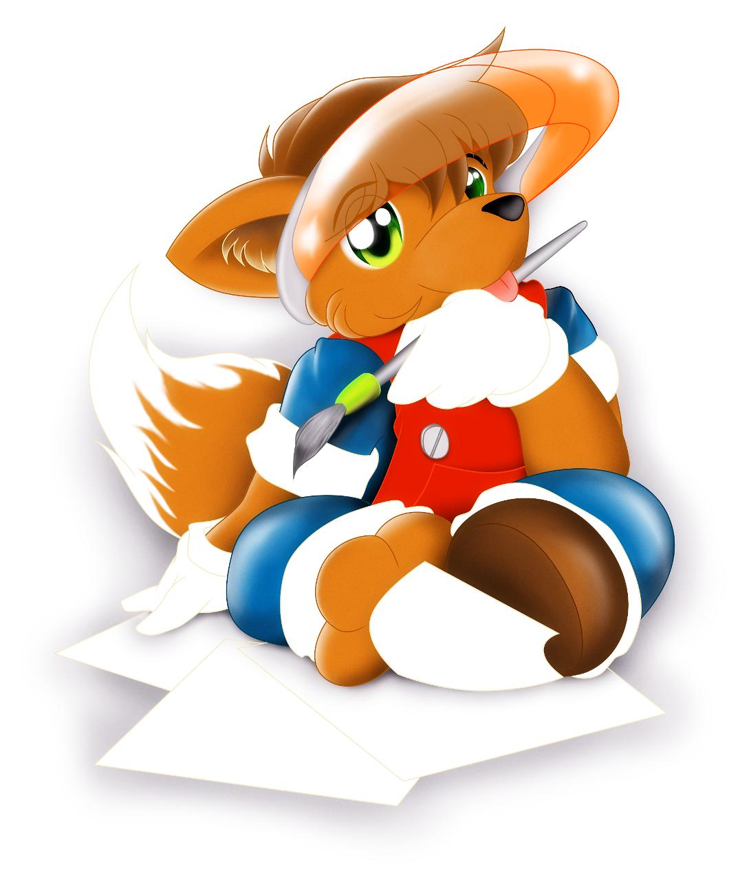 Request Character: Artee by Koushoku-jin