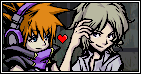JoshNeku Stamp-ish Thing by TsukaimonBOOM