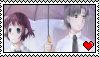 HisaoRin Stamp-ish Thing by TsukaimonBOOM