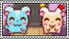 ScaredyhamDefensiveham Stamp-ish Thing by TsukaimonBOOM