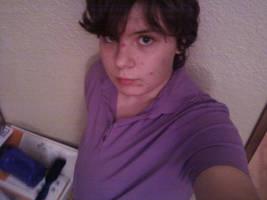 Wear purple day ID by BlueBelle01