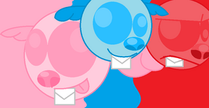 More Mailbubbles