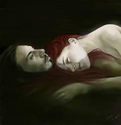 Mermaid by Goran-Alena