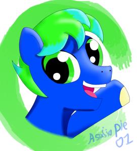 AsajioPie01's Profile Picture