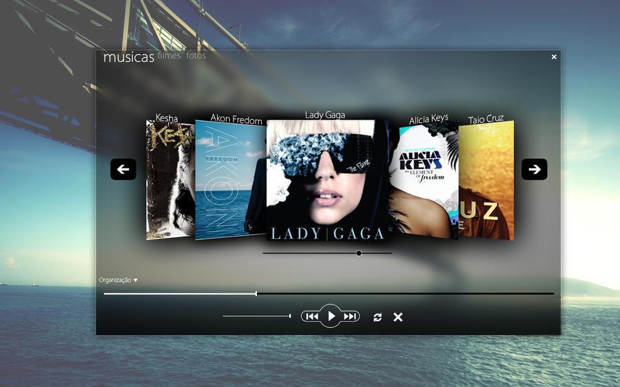 how to change album art windows media player