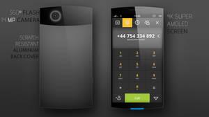 smartphone concept by pedrocasoa