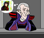 Frollo In Love With Rei Hino