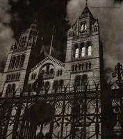 Gothic. by RomanceOnTheTarmac