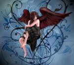 ElBlack Angel