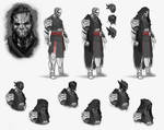 Sith Concept2