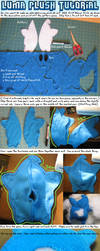 Luma Plush Tutorial by clearkid