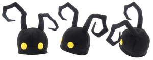 Shadow Heartless Hat by clearkid
