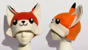 Fox Hat V2
