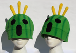 Cactaur Hat