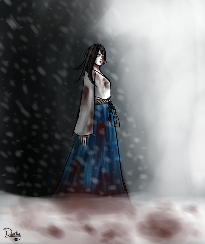 ~ Nodoka ~ by Darkyukifr