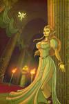 The Princess of Legend