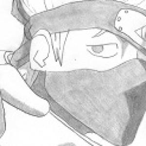 superkakashi24's Profile Picture