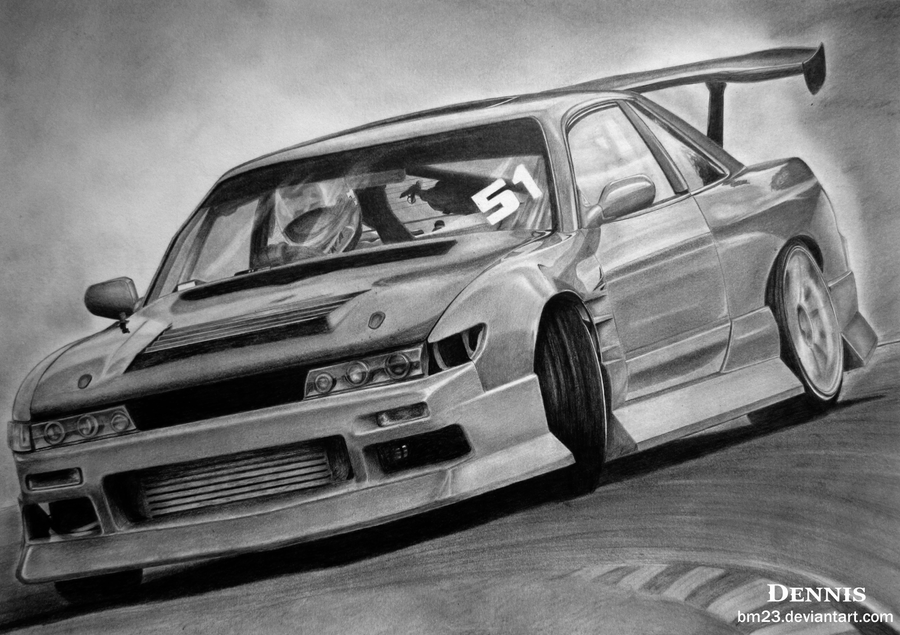 Drift by bm23