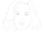 Animation - Kate Beckinsale WIPs by bm23
